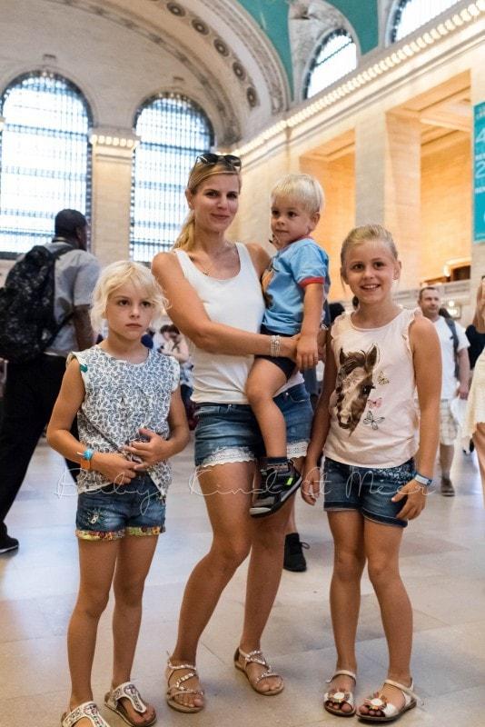 New York mit Kindern 104