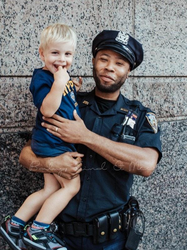 New York mit Kindern 117