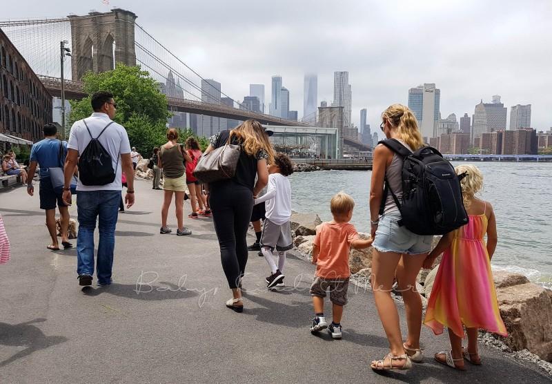 New York mit Kindern 123