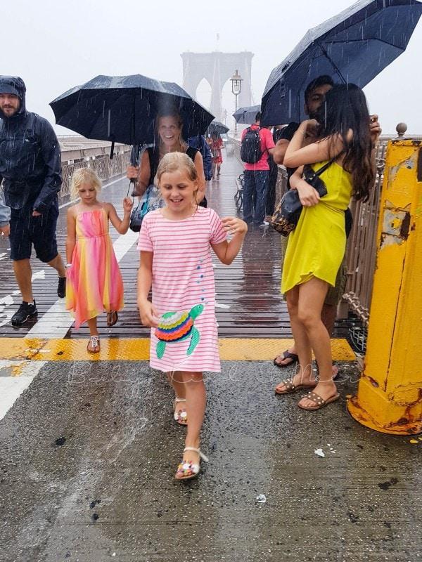 New York mit Kindern 125