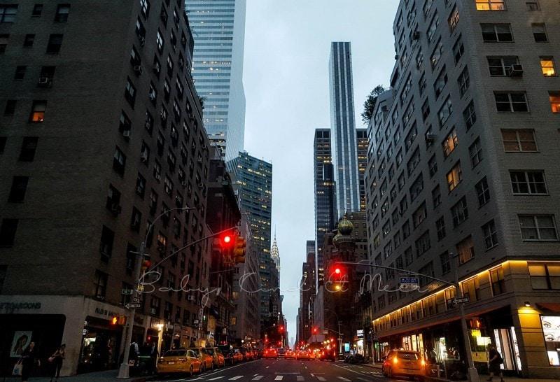 New York mit Kindern 128