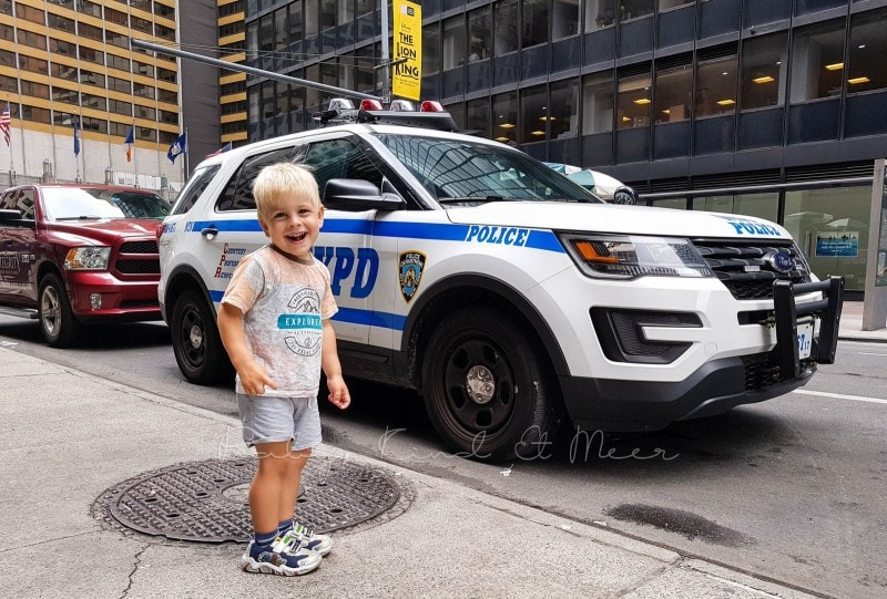 New York mit Kindern 129