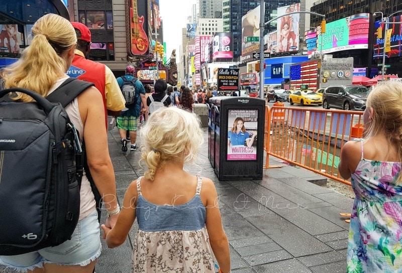 New York mit Kindern 135
