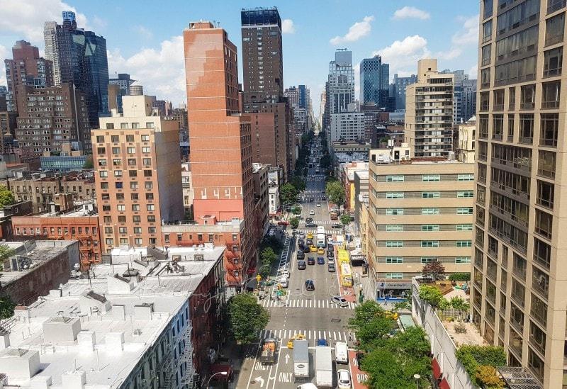 New York mit Kindern 137