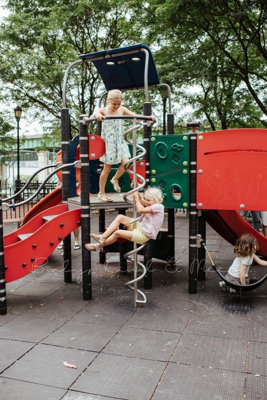 New York mit Kindern 15