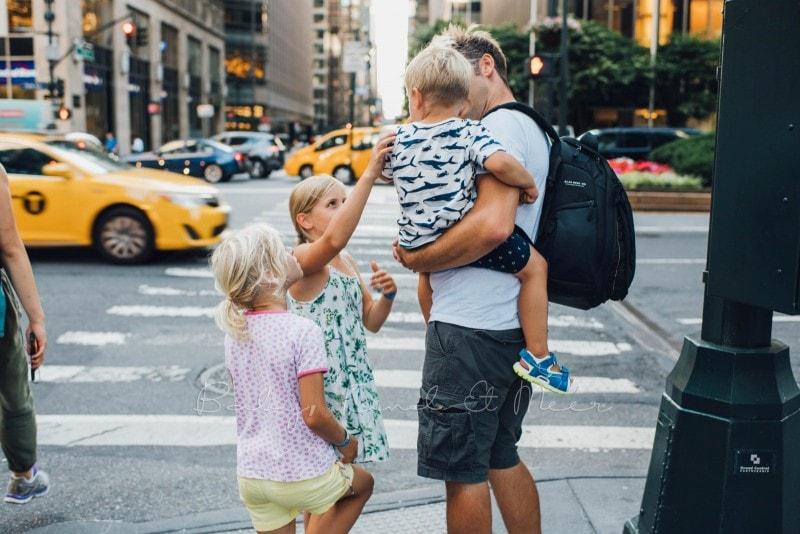 New York mit Kindern 151