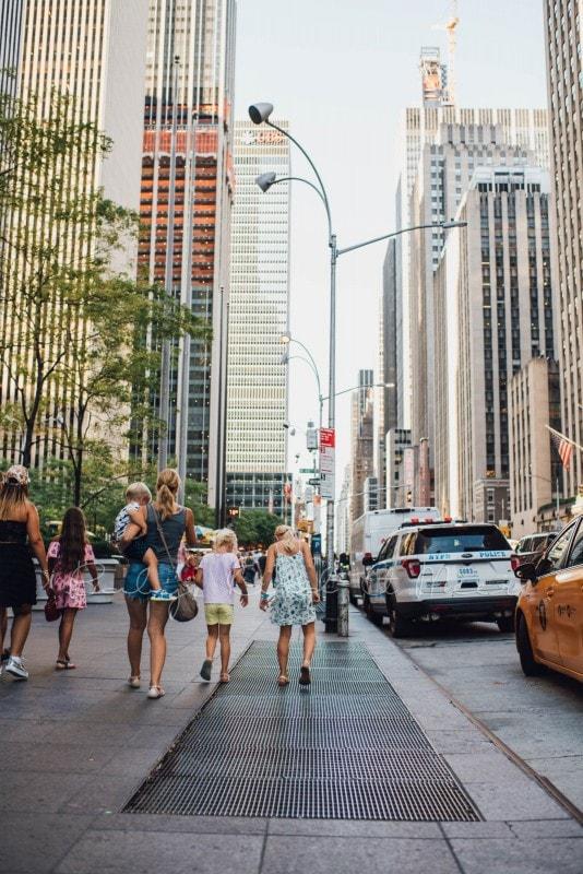 New York mit Kindern 152