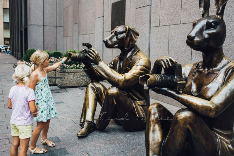 New York mit Kindern 153