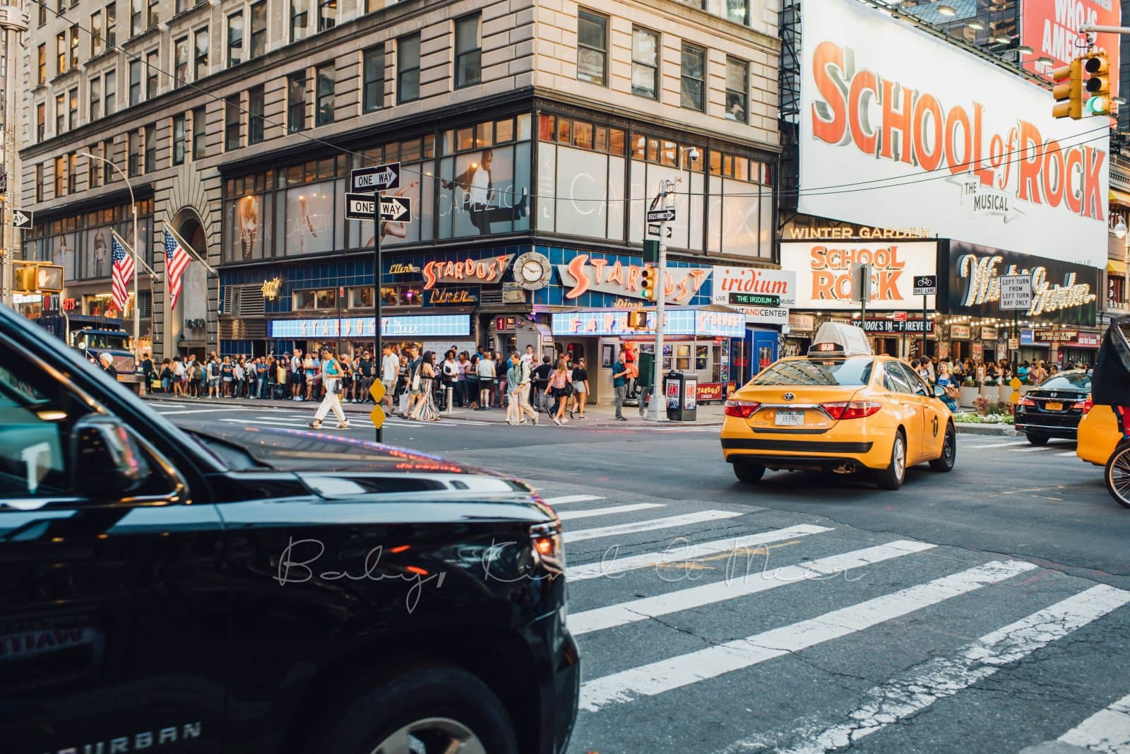 New York mit Kindern 154