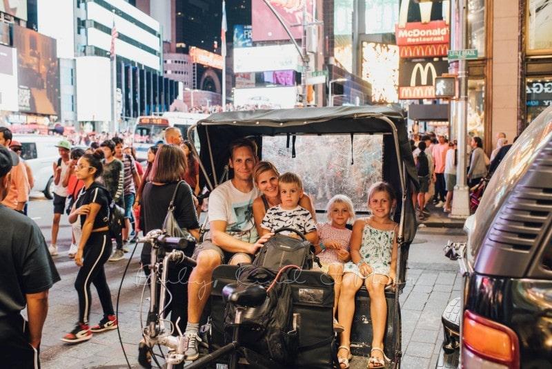 New York mit Kindern 158