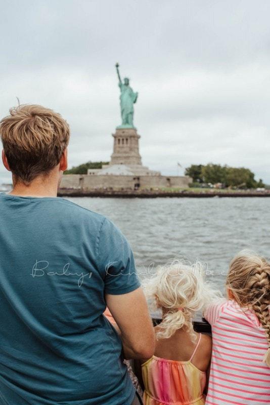 New York mit Kindern 21