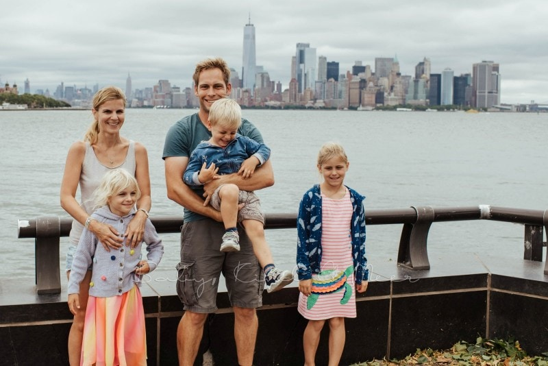 New York mit Kindern 22