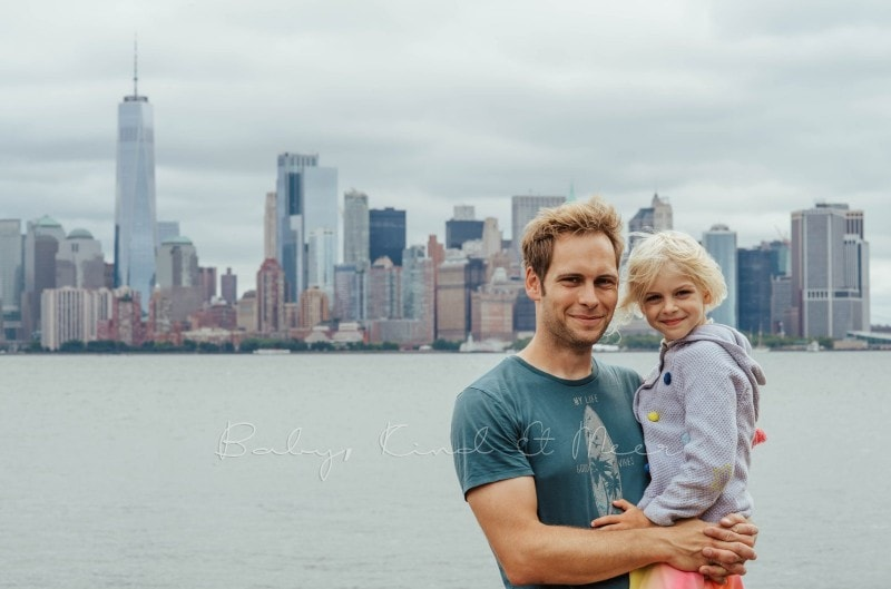 New York mit Kindern 23