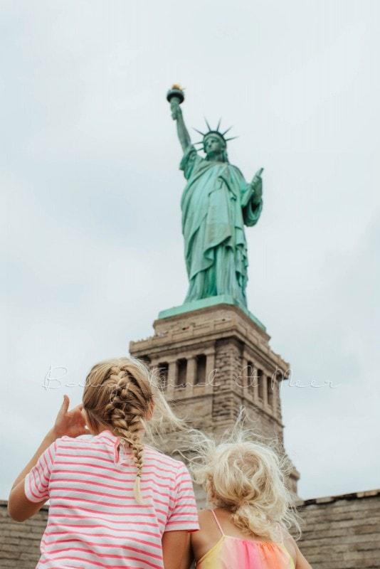 New York mit Kindern 27