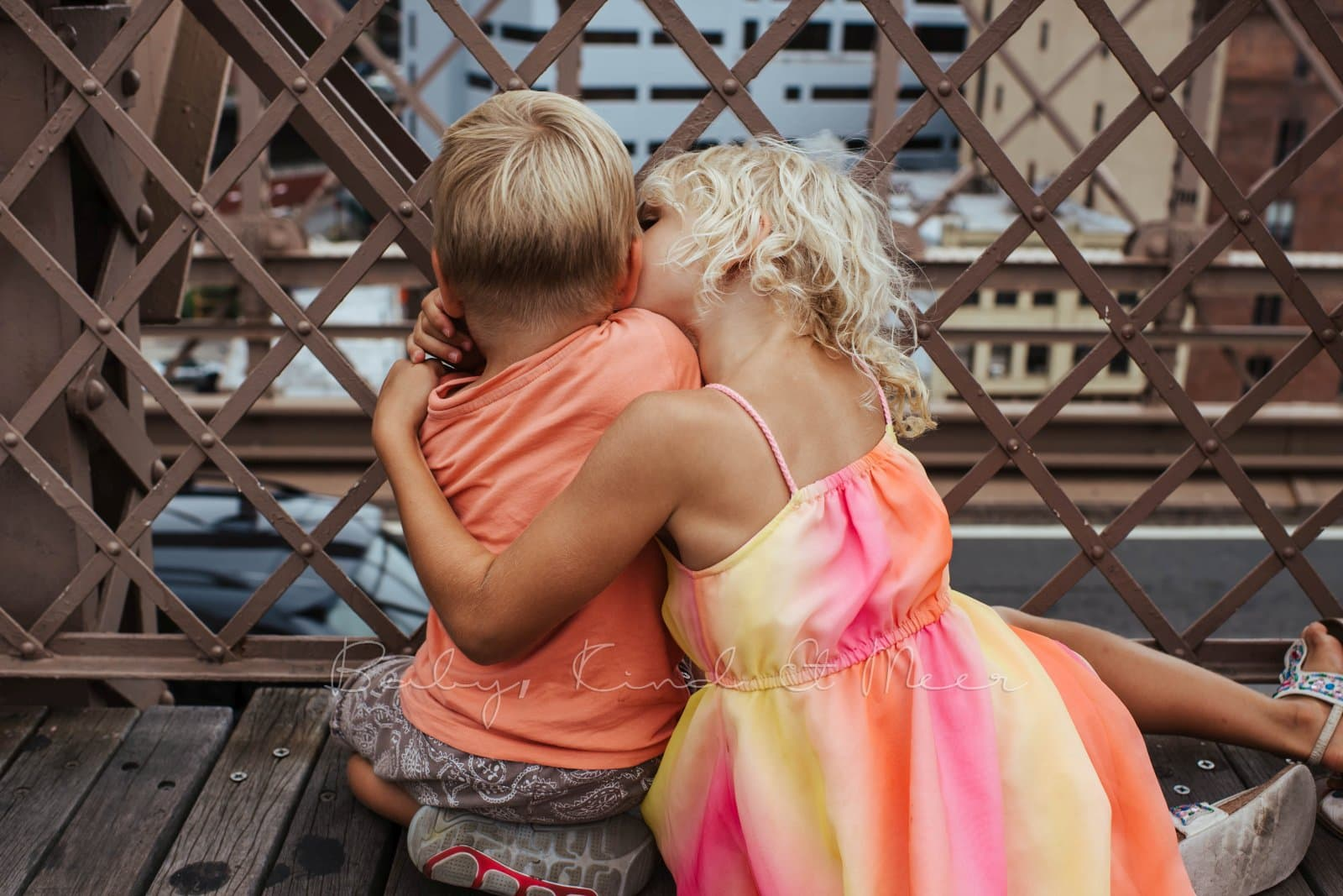 New York mit Kindern 44
