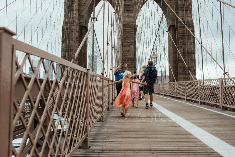New York mit Kindern 46
