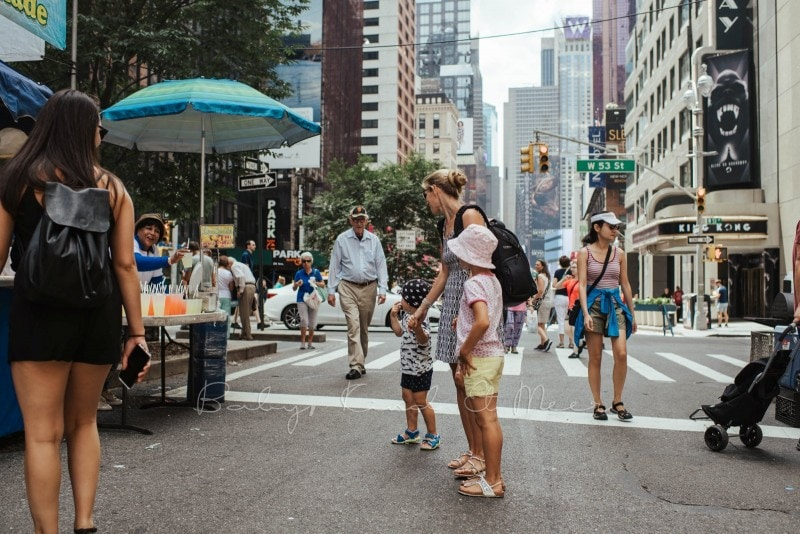 New York mit Kindern 5