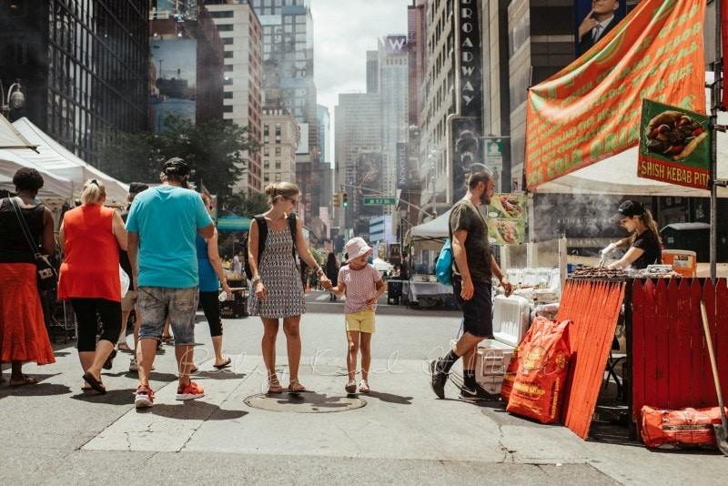 New York mit Kindern 6