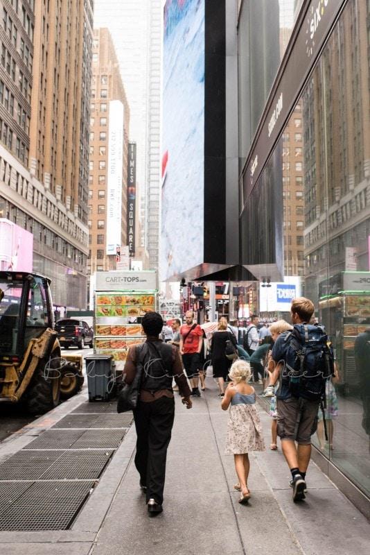 New York mit Kindern 78