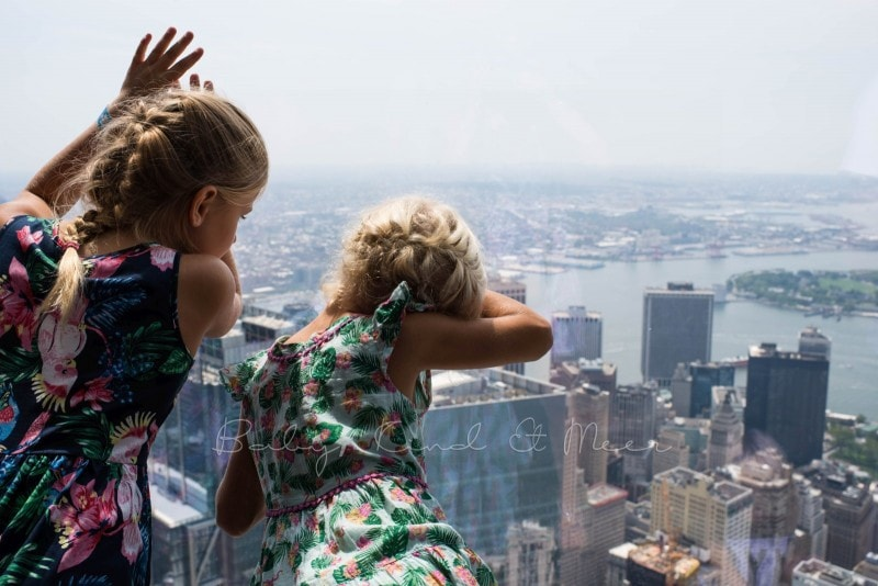 New York mit Kindern 97