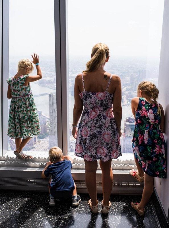 New York mit Kindern 99
