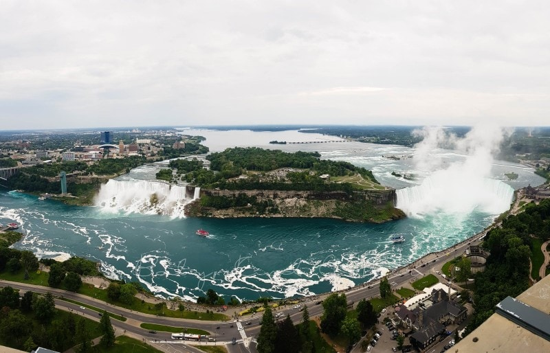 Niagarafälle mit Kindern 11