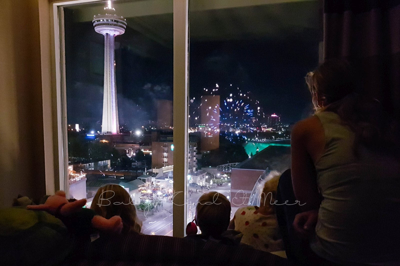 Niagarafälle mit Kindern 13