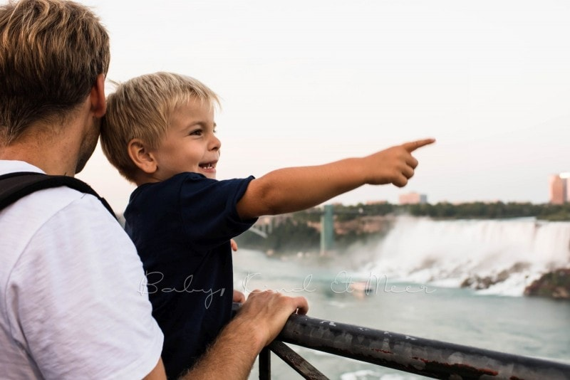 Niagarafälle mit Kindern 18