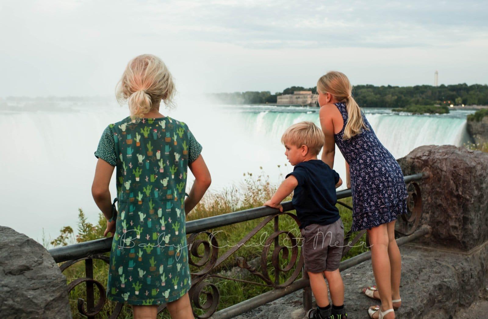 Niagarafälle mit Kindern 19