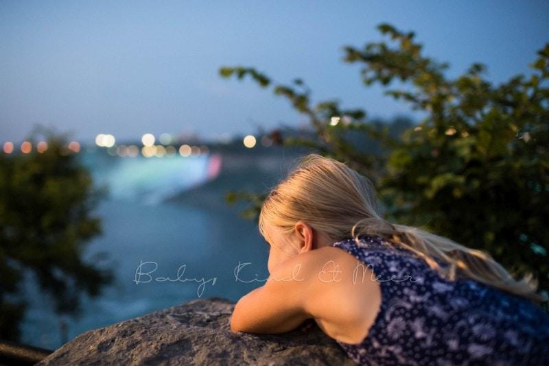 Niagarafälle mit Kindern 29