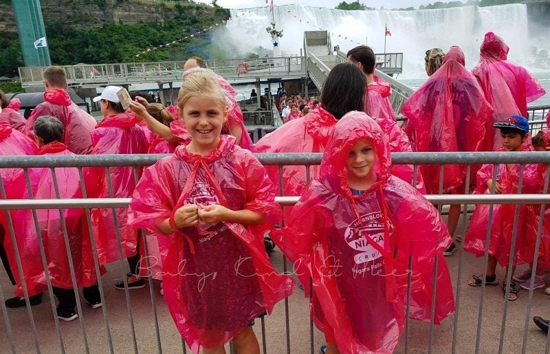 Niagarafälle mit Kindern 3