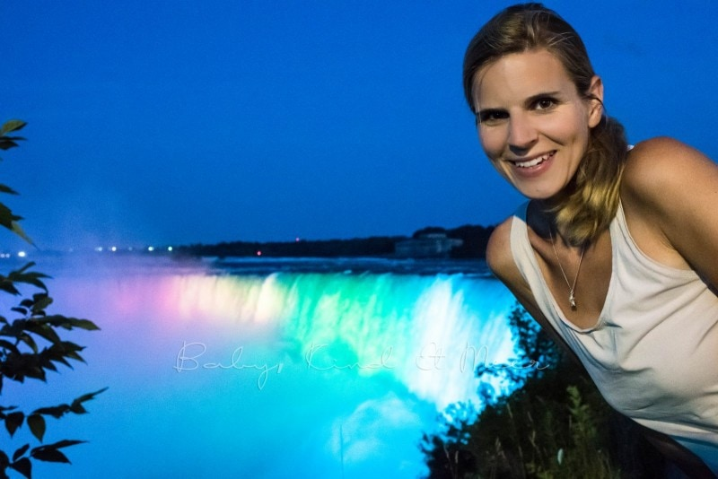 Niagarafälle mit Kindern 30