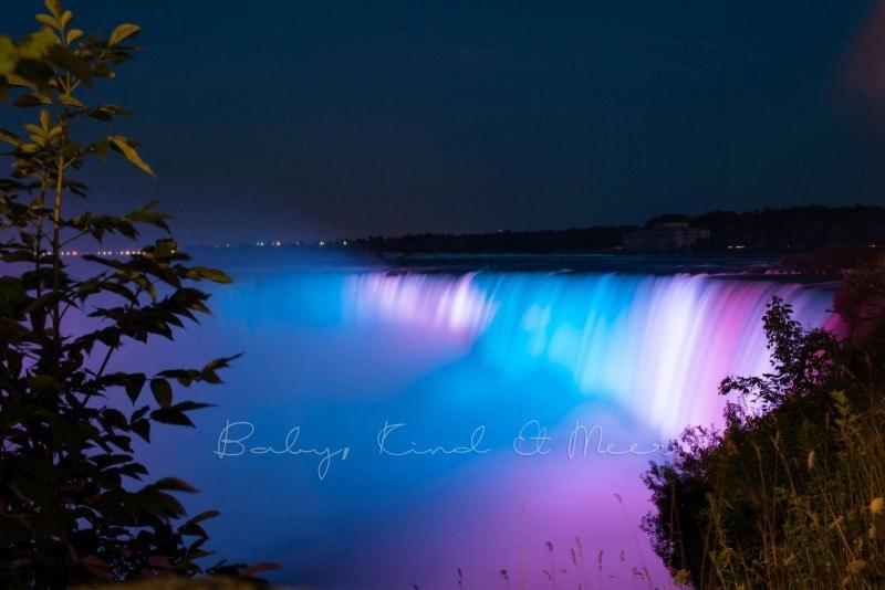 Niagarafälle mit Kindern 31