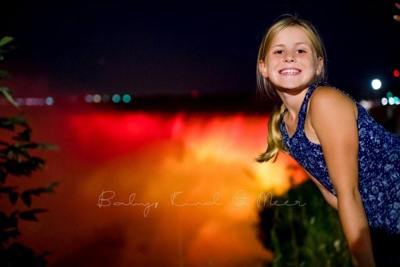 Niagarafälle mit Kindern 38