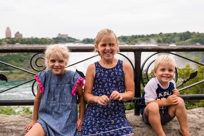 Niagarafälle mit Kindern 51
