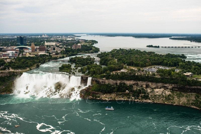 Niagarafälle mit Kindern 57