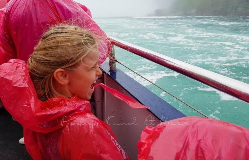 Niagarafälle mit Kindern 6