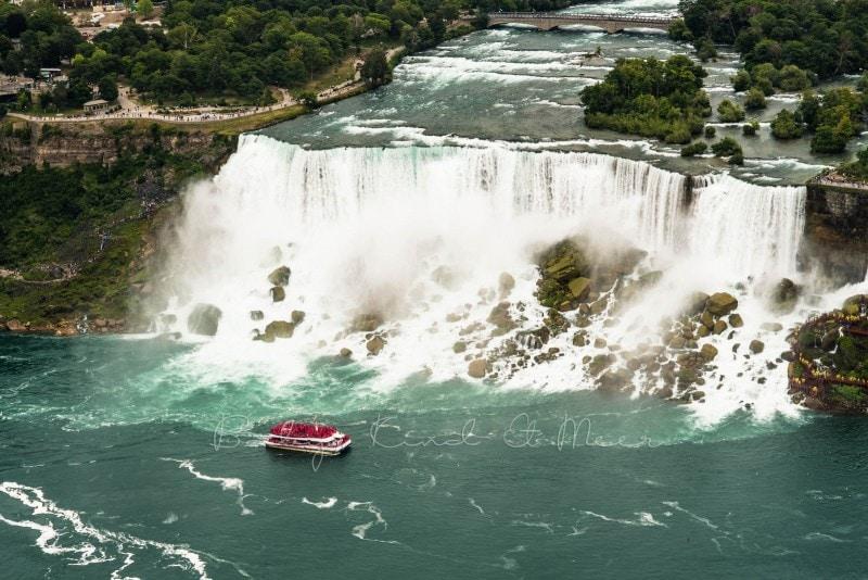 Niagarafälle mit Kindern 60
