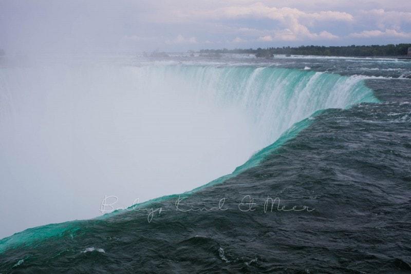 Niagarafälle mit Kindern 64