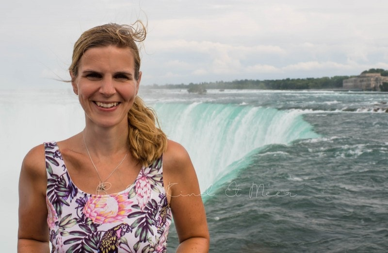 Niagarafälle mit Kindern 66
