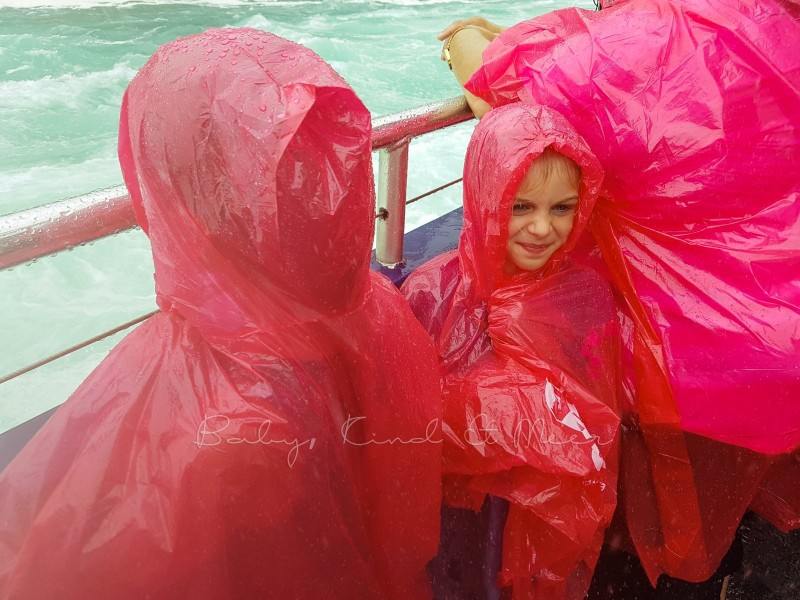 Niagarafälle mit Kindern 8