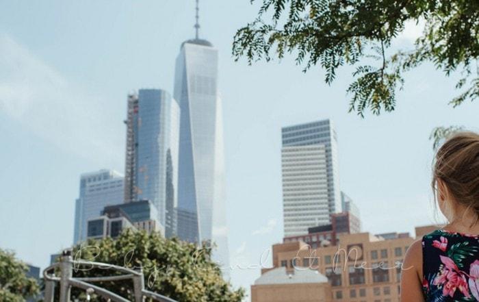 Urlaub in New York mit Kindern