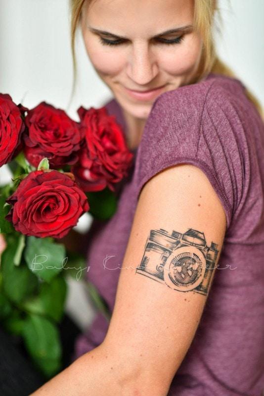 neue Tattoos 2