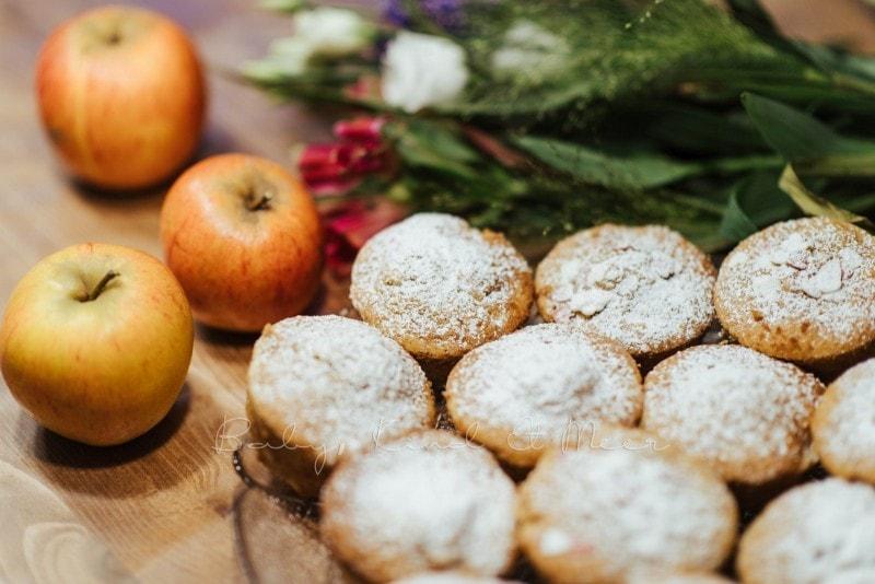 Apfel Zimt Muffins Rezept 10