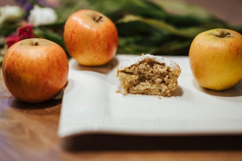 Apfel Zimt Muffins Rezept 11