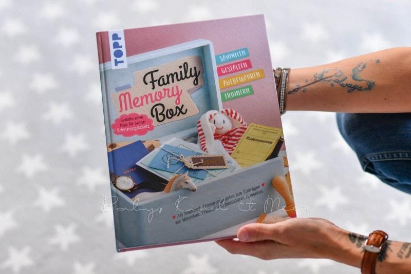 Buch Family Memory Box 2