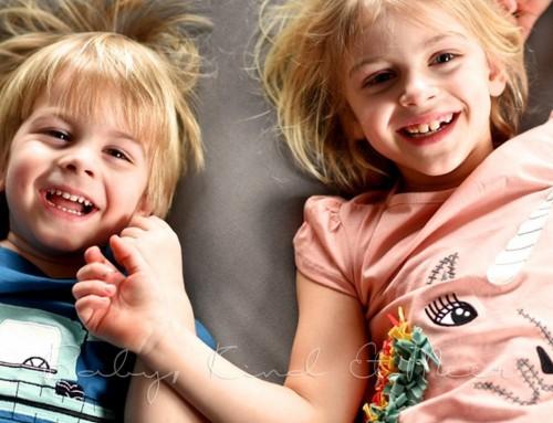 FAMILIENCHAOS: EINBLICKE IN UNSEREN FAMILIENALLTAG – TEIL 2