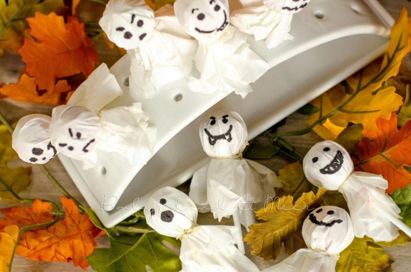 Geister Lolli Halloween 2