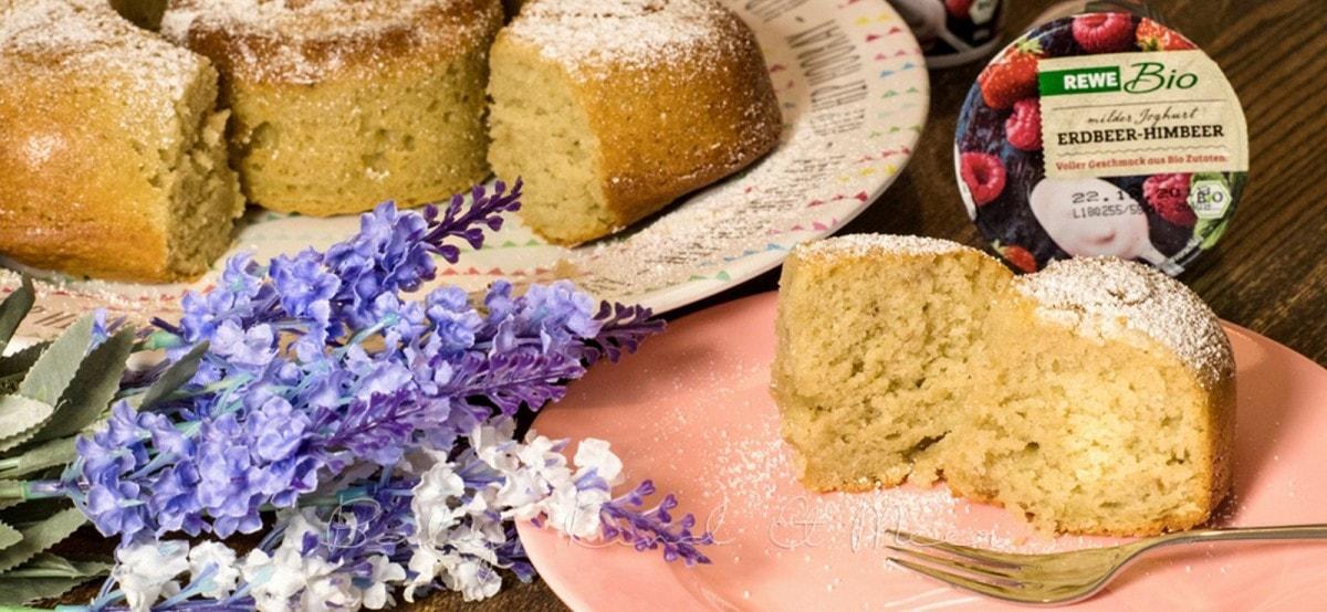 Joghurt Kuchen Rezept Rewe Bio 8