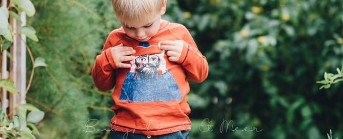 Kinderkleidung White Stuff 17